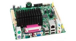 Материнская плата D425KT Intel integrated Atom D425 NM10 DDR3 mini-ITX SATA Audio+Lan+VGA