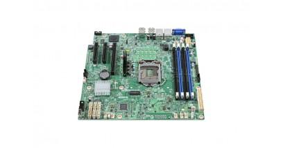 Материнская плата Intel MFS5520VIBR S1366 (Clearbay) Intel Modular Server Compute Module (bulk), includes two passive heatsinks