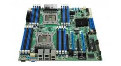 Материнская плата Intel S2600COE S2011 COPP./PASS DBS2600COE 918728 INTEL Chipse..