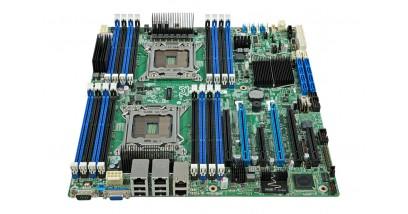 Материнская плата Intel S2600COE S2011 COPP./PASS DBS2600COE 918728 INTEL Chipset-Intel C602