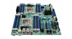 Материнская плата Intel S2600CP2 S2011 CANOE PASS DBS2600CP2 916040 INTEL Chipse..