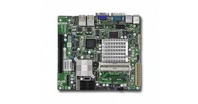 Материнская плата Supermicro MBD-X7SPA-H-D525-O Intel