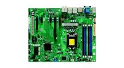 Материнская плата Supermicro MBD-X9SAE-V iC216 Intel S-1155,ATX,4 x DDR3 SDR..