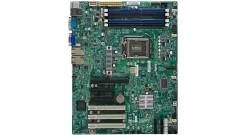 Материнская плата Supermicro MBD-X9SCA-F-B C204 s1155 ATX BULK ..
