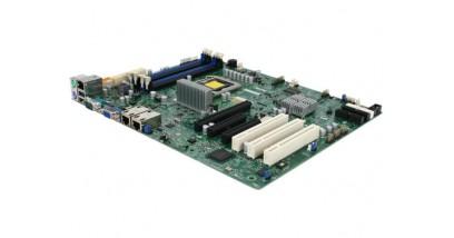 Материнская плата Supermicro MBD-X9SCA-F-O Chipset-Intel S1155 C204/ Maximum number of CPUs