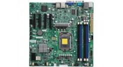 Материнская плата Supermicro MBD-X9SCM-F-O; Intel S1155 Micro ATX, 1 CPU,Intel C..