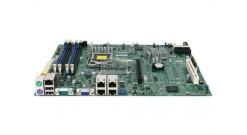Материнская плата Supermicro MBD-X9SCI-LN4F-O - ATX, LGA1155, Intel®C204, 4xDDR3..