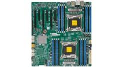 Материнская плата Supermicro MBD-X10DAC-O,Intel S2011 RTL..