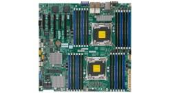 Материнская плата Supermicro MBD-X10DRC-LN4+-O Intel S-2011 Intel C612 DDR4 eATX