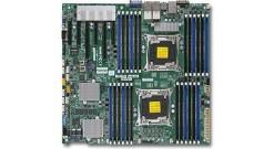 Материнская плата Supermicro MBD-X10DRC-T4+-O, RTL Intel S2011..