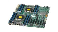 Материнская плата Supermicro MBD-X10DRH-I-O Intel S2011 iC612 eATX 10xSATA3 SATA RAID iI350 2хGgbEth Ret