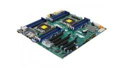 Материнская плата Supermicro MBD-X10DRI-T-O Intel S2011 iC612 eATX 10xSATA3 SATA RAID iX540