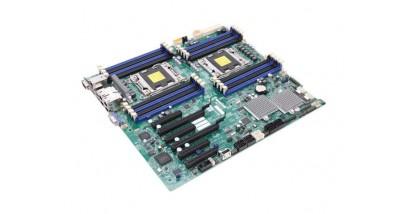 Материнская плата Supermicro MBD-X9DR7-LN4F-O Intel S2011 Xeon 2xLGA2011/iC602