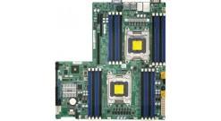 Материнская плата Supermicro MBD-X9DRW-3F-O,Intel S2011 2xLGA2011, C606, Xeon E5-2600