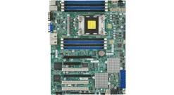 Материнская плата Supermicro MBD-X9SRH-7F-O Xeon 1xs2011/iC602J/8xDDR3/8xSAS/VGA/IPMI/3xPCI/2lan/ATX Box