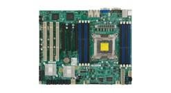 Материнская плата Supermicro MBD X9SRI-3F-O S 2011 Chipset-Intel C606/ CPU's-Xeo..