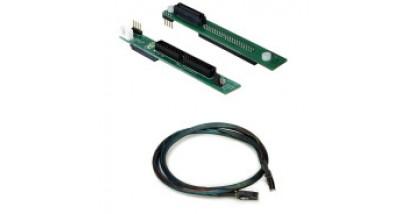 Оптический привод Supermicro CSE-PT92L Slim IDE DVD kit (include backplane, cable)