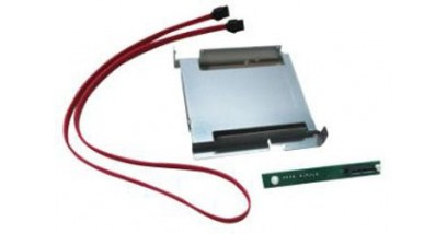 Slim IDE DVD kit with bracket for SC846