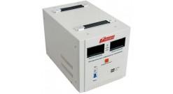 Стабилизатор Powerman AVS 8000M (вх.140-260 В, вых.220 В ± 8%, 8000ВА, клеммы дл..