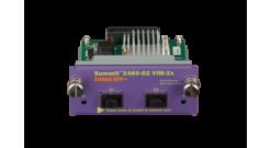 Плата коммуникационная Extreme Summit X460-G2 VIM-2ss (16713)..