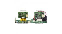 Флеш модуль Supermicro 128GB SATA-DOM SSD-DM128-SMCMVN1 6Gb/s, R520MB/s/W180MB/s..