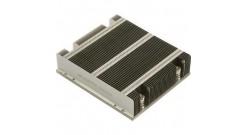Система охлаждения Supermicro SNK-P0057PSU 1U Passive CPU HS for X10 1U 24-DIMM Ultra and Super Blade