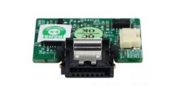 Флеш модуль Supermicro 32GB SATA-DOM SSD-DM032-PHI 6Gb/s, R520MB/s/W145MB/s, 34 ..