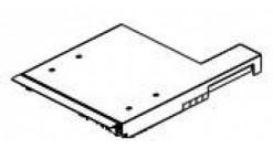 "Supermicro ACC Mylar Air Shroud for SC813M/113M MCP-310-19007-0N (UP X10/X11 12""""x9.6"""" MB)"