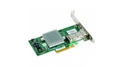Сетевой адаптер Supermicro AOC-UIBQ-M1 - UIO 1-port InfiniBand QDR 40Gb/s Contro..