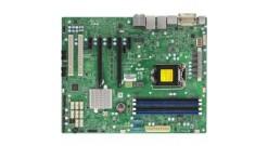 Материнская плата Supermicro MBD-X11SAE-O S1151 Intel , 8 x SATA3, 2 x SATA-DOM,..