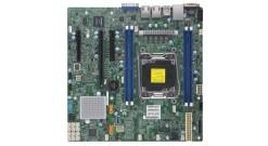 Материнская плата Supermicro MBD-X11SRM-F-O mATX for single Intel Xeon Processor..