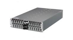 Серверная платформа Supermicro SYS-5038ML-H12TR 3U (12 Nodes) LGA1150 2x3.5