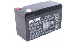 Sven SV1270 (12V 7Ah) батарея аккумуляторная..