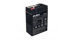 Sven SV 645 (6V 4.5Ah) батарея аккумуляторная..