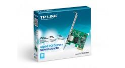 Сетевой адаптер TP-LINK TG-3468 Сетевой адаптер PCIe 10/100/1000M 32bit, Realtek..