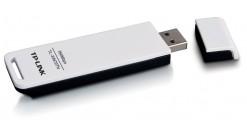 Сетевой адаптер TP-LINK  Wireless N USB Adapter (802.11b/g/n, 150Mbps)..