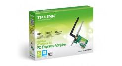 Сетевой адаптер TP-LINK  Wireless N PCI Express Adapter (802.11b/g/n, PCI-Ex1)..