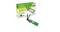 Сетевой адаптер TP-LINK  Wireless N PCI Adapter (802.11b/g/n, 300Mbps)..