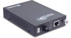 Многомодовый оптоволоконный медиа-конвертер с оптическим портом TRENDNET TFC-110..