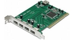 TU2-H5PI PCI PCI-USB2.0 Host Adapter 5 ports..