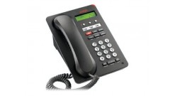 Телефон/Коммутатор Avaya 1603SW-I IP DESKPHONE ICON ONLY
