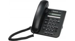 Телефон IP Panasonic KX-NT511ARUB..