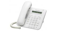 Телефон IP Panasonic KX-NT511ARUW..