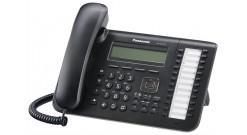 Телефон IP Panasonic KX-NT543RU-B черный..