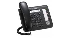 Телефон IP Panasonic KX-NT551RU-B черный..