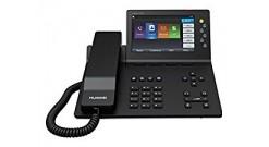 Телефон eSpace7950,5 inch LCD Screen,POE, USB,2 GE port, Programmble,Simple Chin..