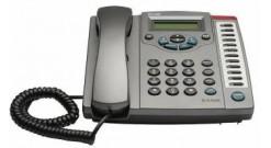 Телефония IP D-Link телефон с LCD дисплеем, SIP, 2 10/100BASE-TX (DPH-150S)..