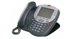 Телефон/коммутатор Avaya TELSET 2420 DGTL VOICE DK GRY RHS