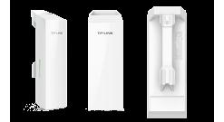 Точка доступа TP-LINK CPE220, белый..