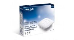 Точка доступа TP-LINK EAP120, белый..